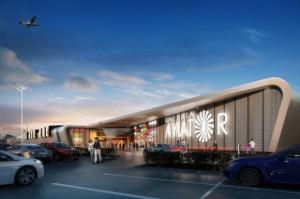 E.Leclerc kupił centrum handlowe w Mielcu