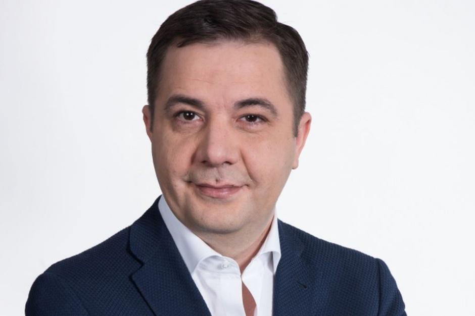 Dragos Constantinescu nowym prezesem BAT Polska