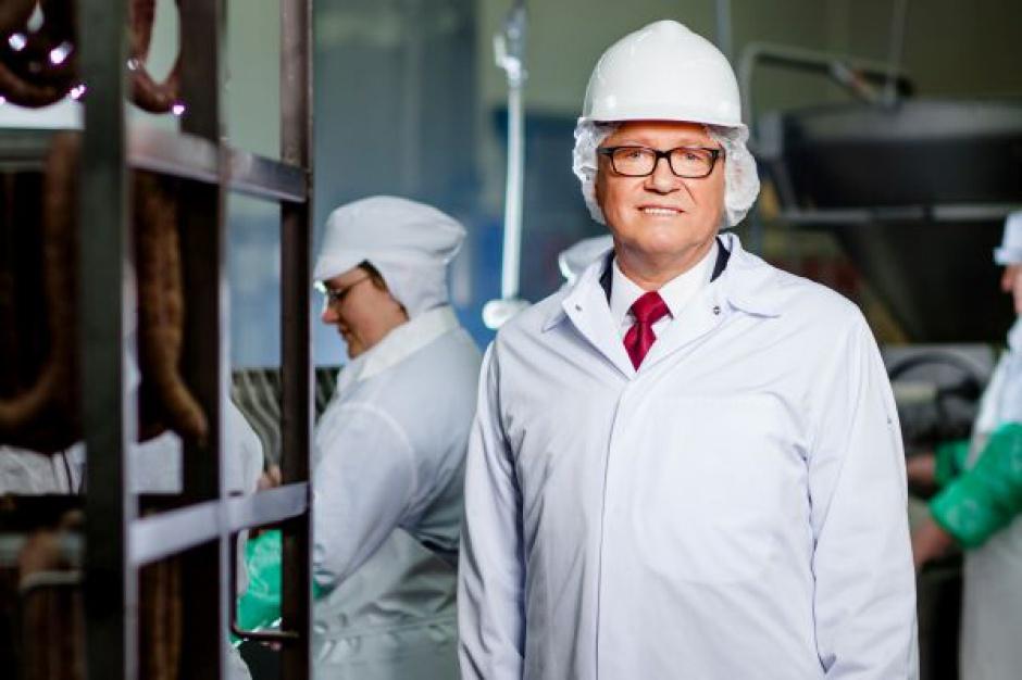 Prezes Grupy Sokołów: Hiszpania to ciekawy rynek i wyzwanie dla firm mięsnych