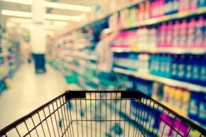 Przedsiębiorcy nie przestrzegają obowiązku uwidaczniania cen jednostkowych