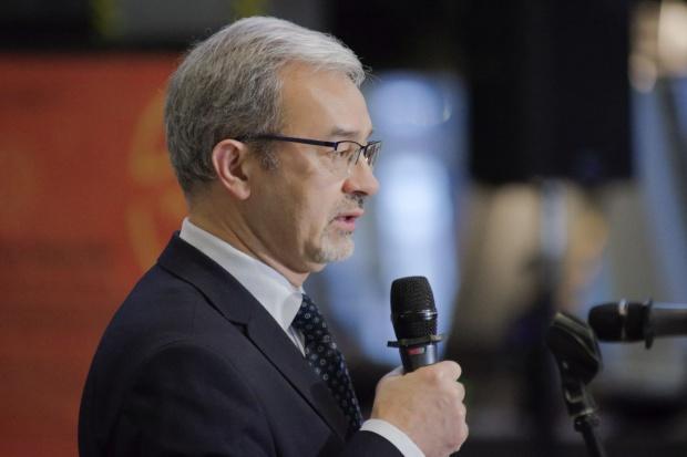 Polski Fundusz Rozwoju powstanie jeszcze w 2016 roku