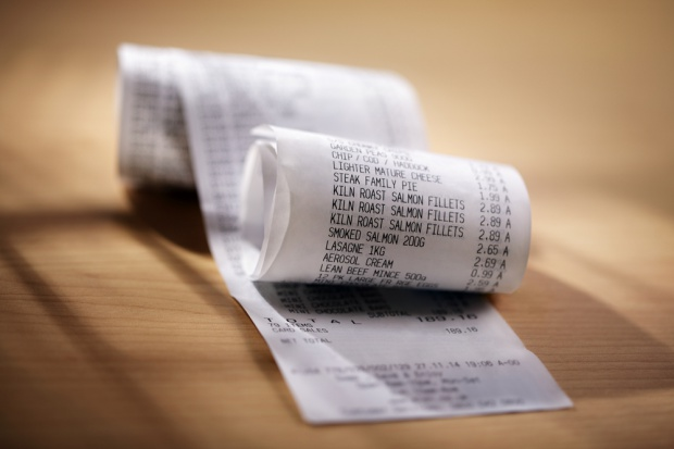 Ministerstwo Finansów ostrzega przed fałszywymi SMS-ami o Loterii Paragonowej