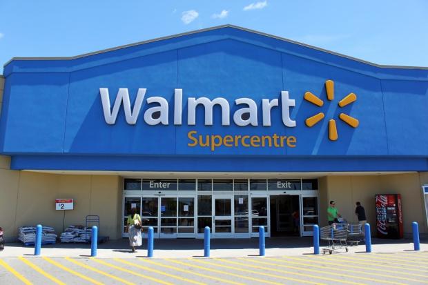 Wal-Mart zwiększył zysk kwartalny na koniec 2015 roku