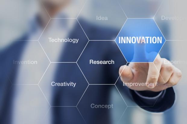 Innowacyjność rośnie, gdy dzielimy się widzą