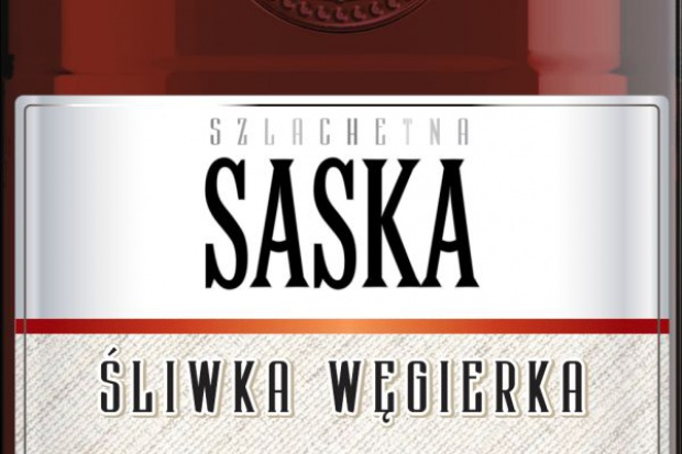 Stock Spirits poszerzy portfolio rodziny wódek Saska