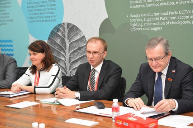 Radosław Domagalski, MR: Indie otwierają się na zagraniczny przemysł spożywczy