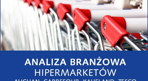 Analiza branżowa hipermarketów (nowa edycja)