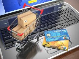 Sprzedaż FMCG w kanale e-commerce rośnie rocznie w tempie kilkudziesięciu procent