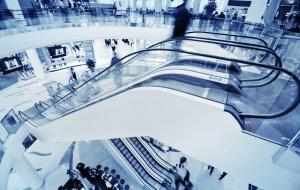 W roku 2015 rozbudowy obiektów handlowych osiągnęły rekordowy poziom