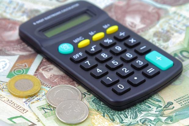 Złoty umocnił się wobec funta i euro