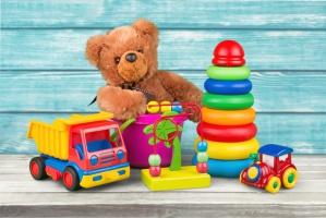Zabawki kupowane dla dzieci coraz droższe