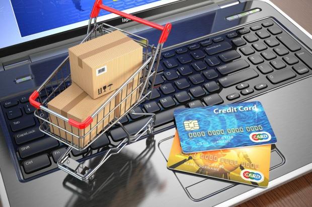 Wartość e-commerce podwoi się do końca dekady, ale e-handel FMCG dopiero się rozkręca