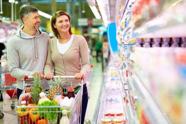 Podatek od supermarketów może dać mniejsze wpływy niż zakładano