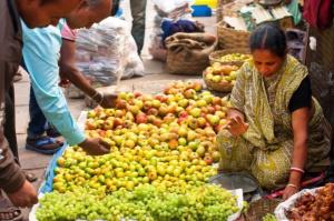 Branża spożywcza na podbój Indii. Skorzystać mogą m.in. producenci jabłek