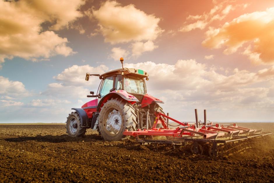 Polskim rolnikom susza zaszkodziła bardziej niż embargo