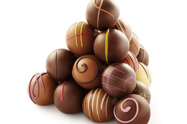 Produkcja czekolady i wyrobów spadła w styczniu, po wzroście o 2,4 proc. w całym 2015 r.