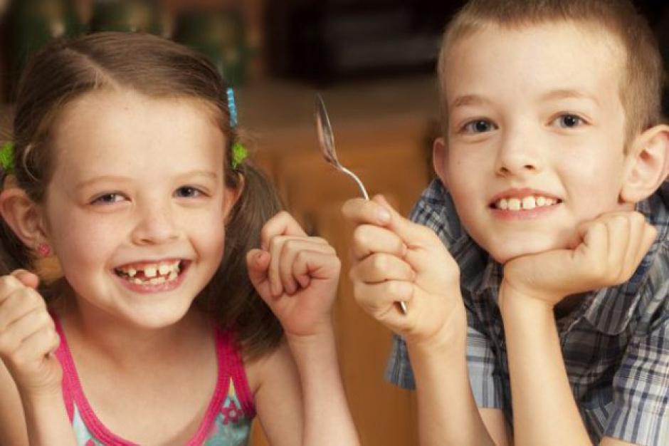 Komisja przeciw wyłączeniu części szkół z ustawy zakazującej niezdrowego jedzenia