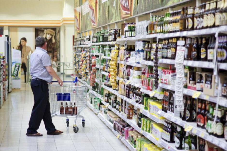 Rząd chce ograniczyć siłę przetargową sklepów w rozmowach z dostawcami