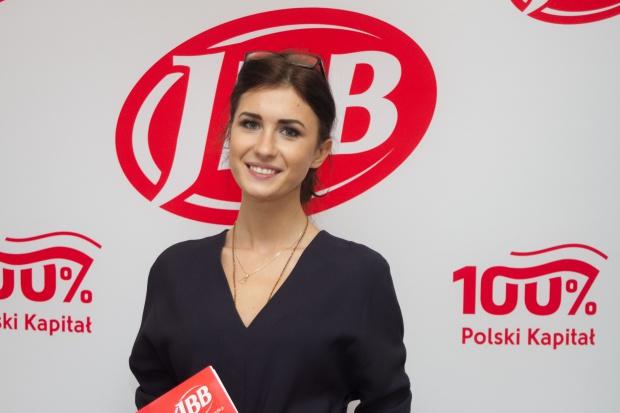 Ewa Mielnicka, PR Manager JBB - przeczytaj pełny wywiad