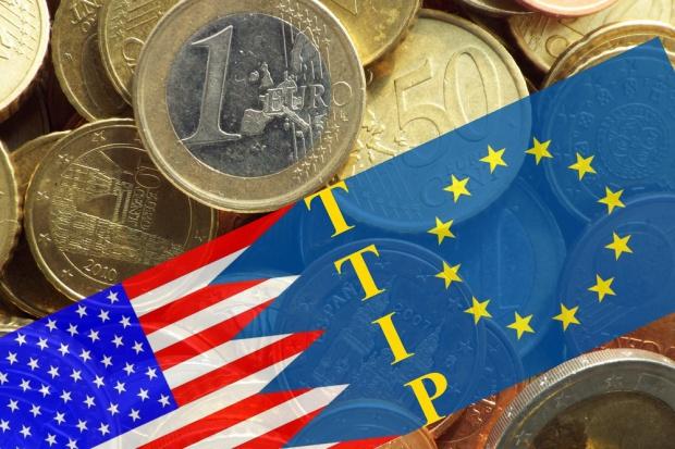 TTIP to próba utrzymania wiodącej roli gospodarczej UE i USA