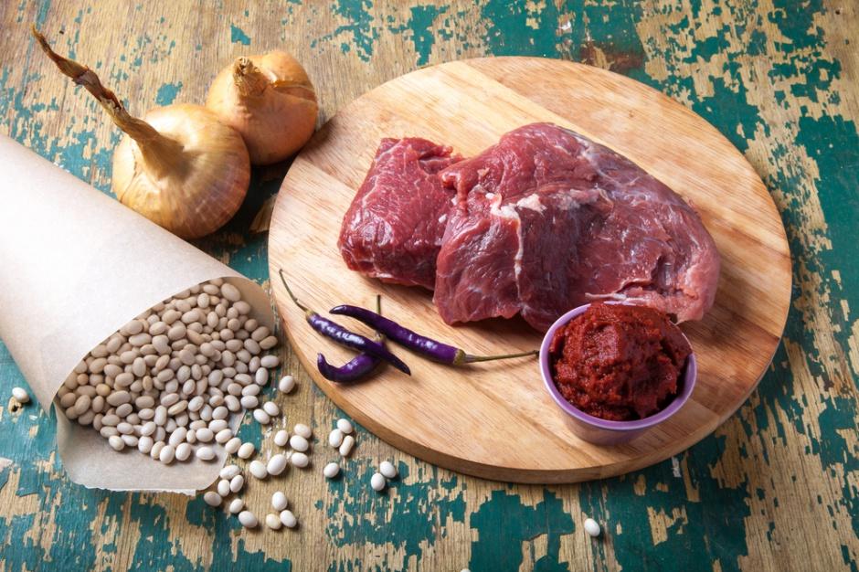 Brazylia chce zwiększyć eksport mięsa i ziaren