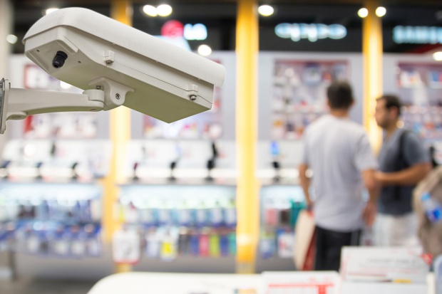 Sieci handlowe wymieniają się zdjęciami z monitoringu
