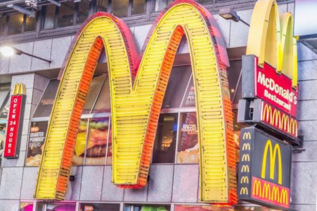 McDonald's otwiera pierwszą restaurację w Kazachstanie