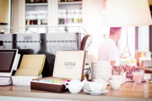 Veertea - nowa herbata dla kanału HoReCa