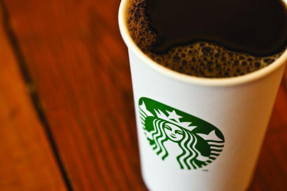 Starbucks wchodzi do Włoch