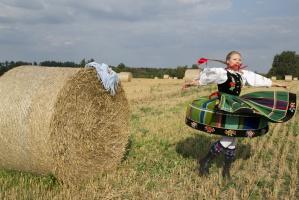 Polski rolnik coraz lepiej wykształcony i dumny ze swojej pracy