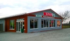 Franczyzowa sieć Spar otworzyła sklep w Milczanach