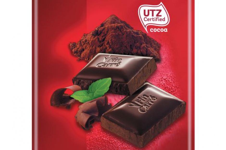 Lidl oferuje czekolady z certyfikatem