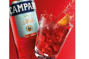 Grupa Campari zwiększyła przychody do 1,7 mld euro w 2015 r.