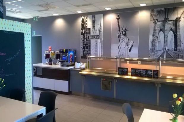 Sodexo otworzyło restauracje w dwóch fabrykach