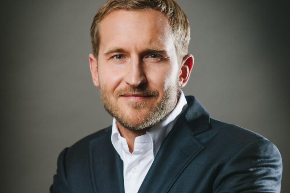 Niemczycki, CEO Voda Naturalna: Tworzymy kategorię wód funkcjonalny premium