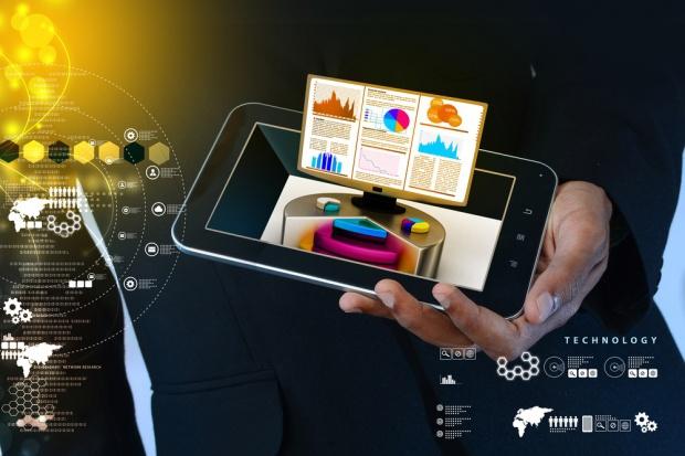 Nowe technologie  mogą zrewolucjonizować tradycyjny handel