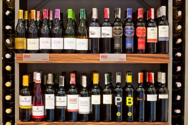 Centrum Wina otwiera sklep w Bydgoszczy, będzie kolejny w tym roku