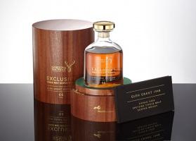 Polska coraz bardziej atrakcyjna dla producentów luksusowej whisky