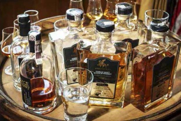 Dobre perspektywy dla rynku whisky do 2020 r. – raport