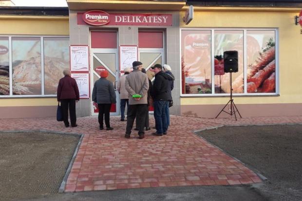 12 otwarć sklepów Delikatesy Premium na przełomie roku
