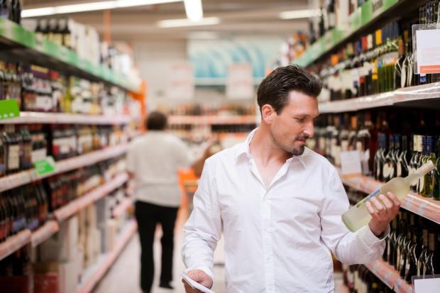 PO chce większej kontroli gmin nad punktami sprzedaży alkoholu