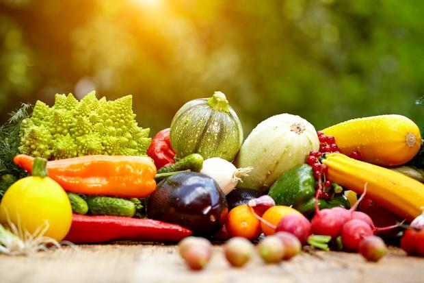 Żywność ekologiczna i tradycyjna pożądana przez Amerykanów