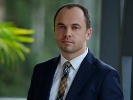 Wiceprezes Uzdrowisk Kłodzkich - Grupa PGU, producent wód Staropolanka i Wielka Pieniawa - wywiad