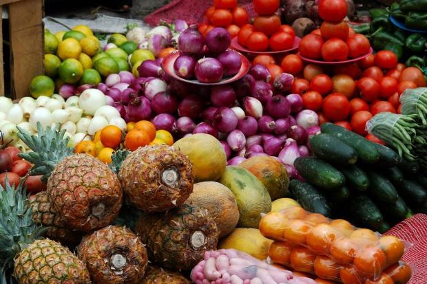 Zmiana klimatu spowoduje brak owoców i warzyw oraz zgon pół mln osób