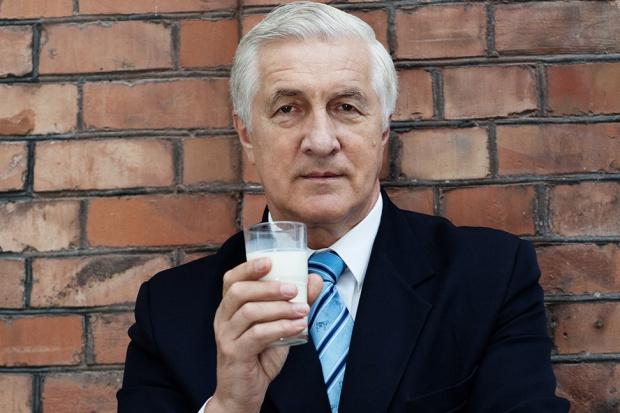 Prezes KZSM definiuje kryzys w mleczarstwie