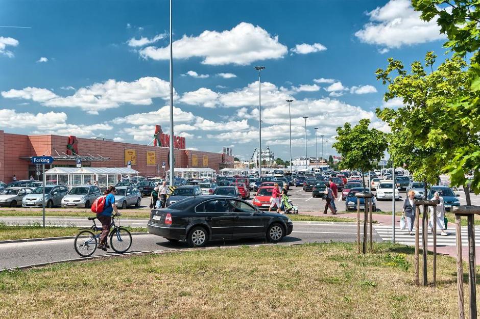 CH Auchan w Białymstoku zyska ponad 5,8 tys. mkw. powierzchni handlowej