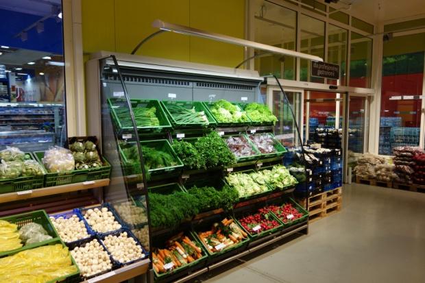 Spada liczba upadłości wśród hurtowni spożywczych