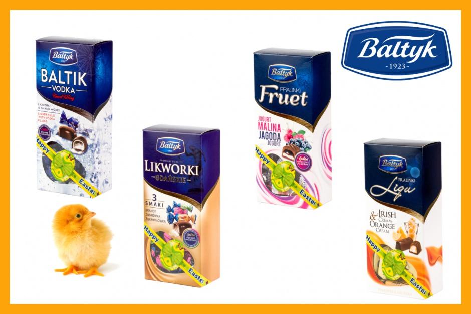 Wielkanoc z produktami ZPC Bałtyk