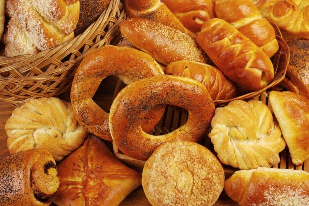 Globalny rynek świeżych produktów piekarniczych wzrośnie do 156 mld dol. w 2020 r.