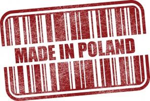 Chemia, maszyny i żywność podstawami polskiego eksportu